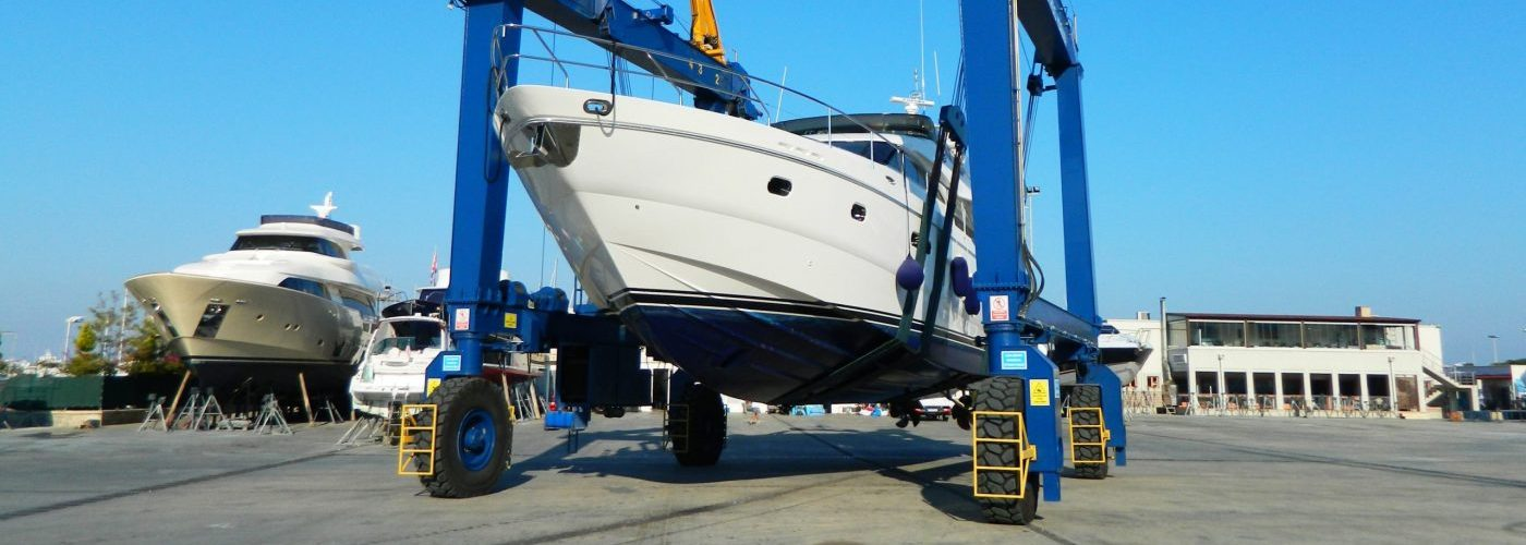 Bayport Yachts authorized service
